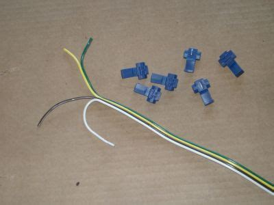 how to connect trailer wiring 2003 chevy s 10