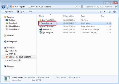 Wifi Bolt E5372 driver modem bolt huawei 5372s