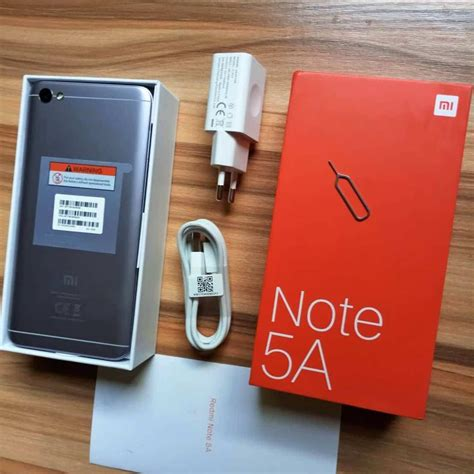 xiaomi redmi 5a xiaomi redmi note 5a review everything you need to know