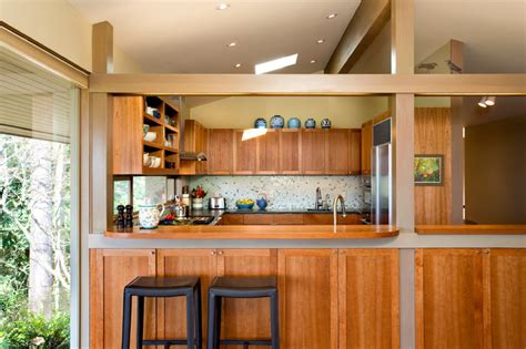 Coastal Dining Room Ideas pacific nw mid century kitchen remodel midcentury