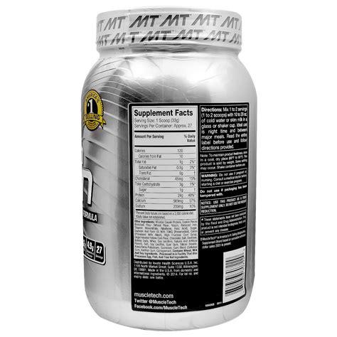 Casein Platinum Casein 1 82 Lbs Muscletech Whey Time Release 1 82lbs muscletech platinum 100 casein cookies and 1 92 lbs 873 g iherb