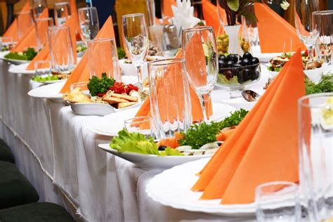 Catering Weeding Service wedding receptions caterer