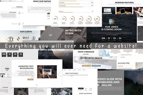 responsive web design wysiwyg editor responsive website builder