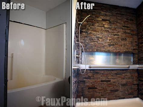 waterproofing bathtub walls best 25 waterproof wall panels ideas on pinterest