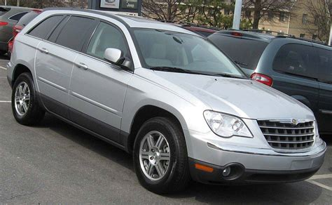 2004 chrysler pacifica transmission 2004 chrysler pacifica 2004 4 door wagon awd