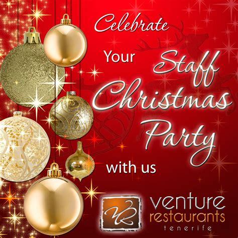 restaurant for christmas party 2015 november 187 venture restaurants