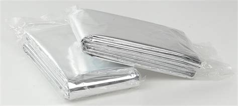 What Is A Mylar Blanket by 8 Survival Uses Of Space Blankets Ready Nutrition