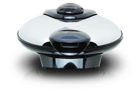 Teflon Maker cuisine wm520 eco friendly shaped waffle maker ptfe and pfoa free non stick plates