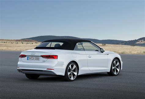 Audi Cabriolet Forum by Audi A5 Cabriolet Topic Officiel Page 9 A5 Audi
