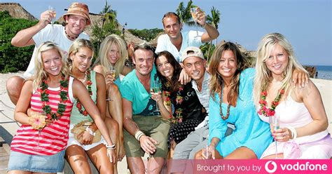celebrity love island presenters 12 years later where are the original love island stars now