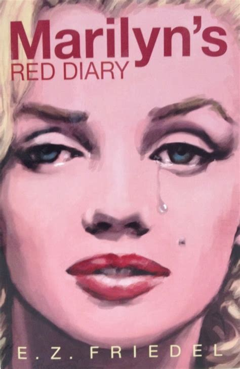 marilyn picture book book giveaway marilyn s diary