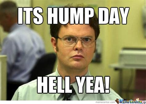 Meme Day - 35 very funny hump day memes gifs pictures photos