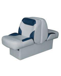back to back ski boat seats back to back lounge boat seats iboats