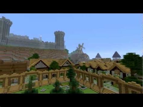survival kingdom minecraft survival games pvp map