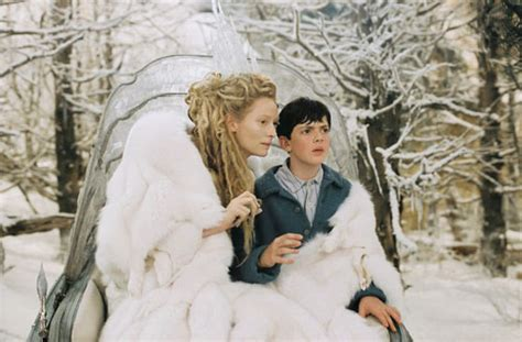 The The Witch And The Wardrobe The White Witch by Kiribeth The Chronicles Of Narnia The The Witch