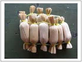 Dodol Kenyal resep cara membuat dodol nangka kenyal dan segar resep