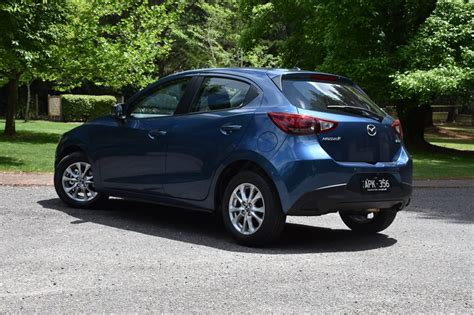 different mazda models mazda 2 2018 review maxx hatch weekend test carsguide