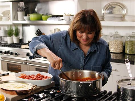 ina garten tv schedule ina garten on her creative process fn dish behind the
