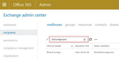 Search For By Email Exchangepedia Find An Email Address In Microsoft