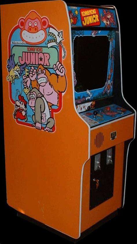 emuparadise arcade donkey kong junior us set f 2 rom