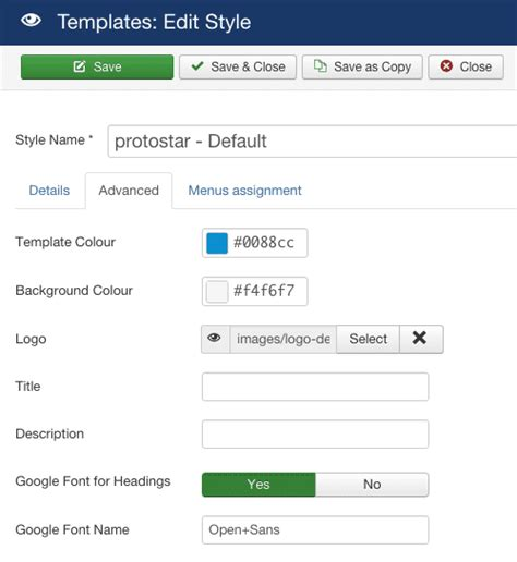 edit template joomla how to link your logo to the homepage collectiveray