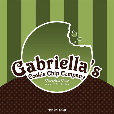 design label cookies 66 professional label designs for a business in united states