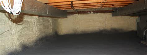 insulation for mid kansas crawl spaces mid kansas spray foam
