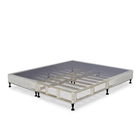 adjustable bed legs zinus adjustable legs for wooden box springs set of 12