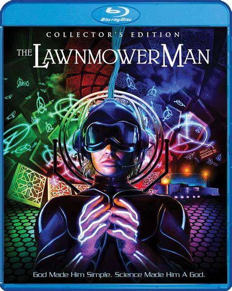 film blu ray uptobox the lawnmower man collector s edition blu ray cover art