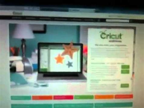 cricut craft room login cricut craft room new web based way to use your cricut