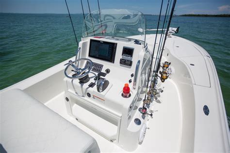 boat windshield miami bay boats 270z details seavee boats
