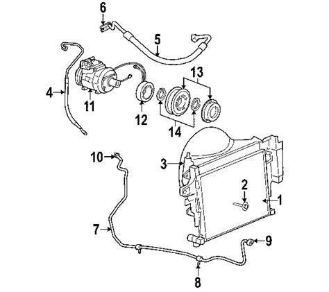 jeep commander parts diagram 2007 jeep commander parts dodge chrysler jeep ram parts