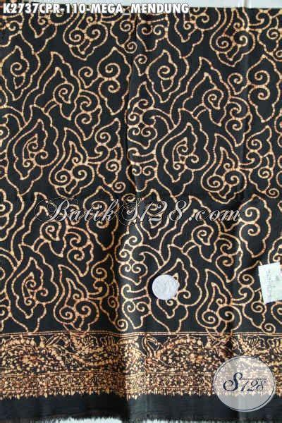 Kain Mega Mendung batik modis bahan motif mega mendung kain batik elegan dan keren proses cap di jual 110k