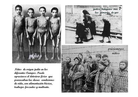 imagenes holocausto judio por nazis holocausto