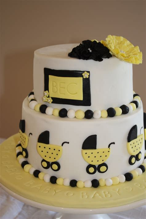 bumble bee cakes for baby shower bumblebee baby shower