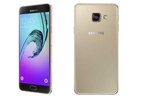 samsung galaxy a5 sm a510f 2016 price review specifications features pros cons