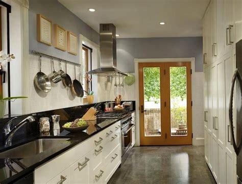 galley kitchen design ideas photos home design ideas