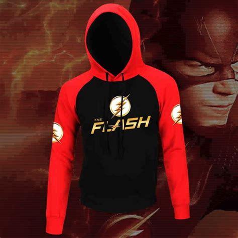 Flash Hoodie the flash hoodies hoodies sweatshirts