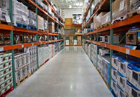 8 shelving and racking tips for your warehouse infographic