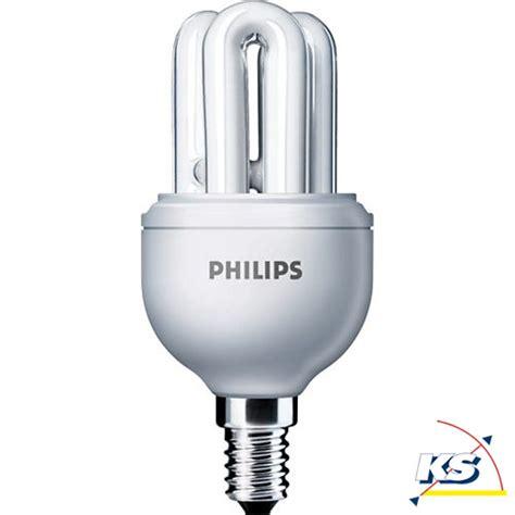 Lu Philips Genie 8 Watt philips genie 8 watt e14 865 kompaktlysstofr 248 r