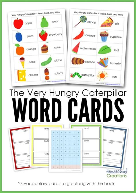 printable toddler books 132 best eric carle theme weekly home preschool images on