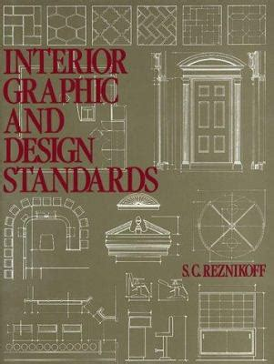 Interior Graphic Standards Pdf by Interior Graphic And Design Standards By S C Reznikoff Reviews Description More Isbn