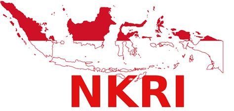 makalah negara kesatuan republik indonesia koleksi tugas