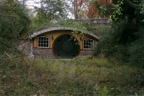 Hobbit House Shed by Hobbit Shed