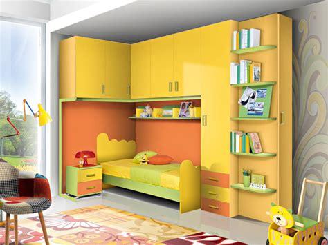 camerette per bambini con cabina armadio camerette con cabina armadio mondo camerette