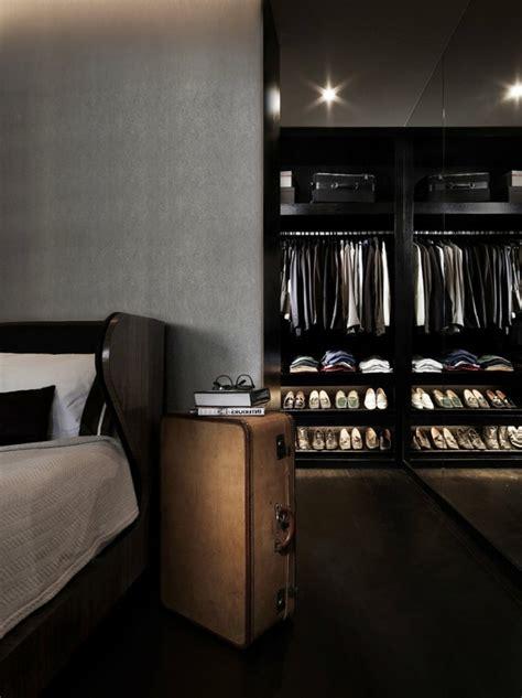 Schlafzimmer Ohne Kleiderschrank by Offener Kleiderschrank 39 Beispiele Wie Der