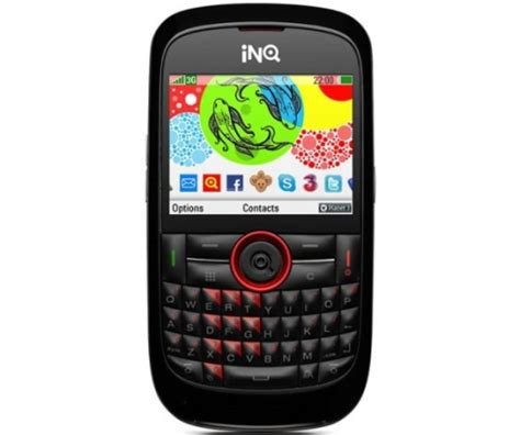 inq android phones coming in 2010 | gsmdome.com