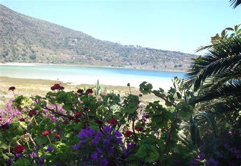giardino al lago pantelleria scambio dammusi al lago i luoghi da
