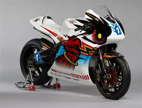 Motorrad Planner Online by Is Honda Planning A Move In The Electric Superbike Niche