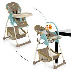 hauck sit n relax baby childs high chair and reclining lounger birth to 15kg ebay